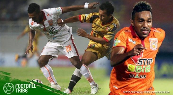 Terens Puhiri dan Sulitnya Gol Solo Run di Sepak Bola Indonesia