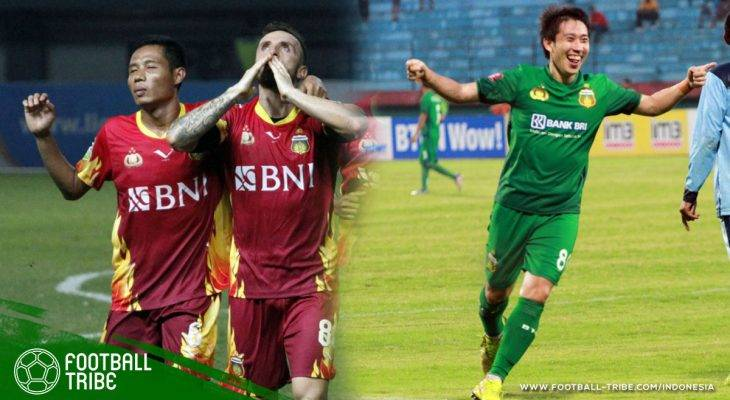 Bhayangkara FC: Berjaya dengan Tiga Playmaker