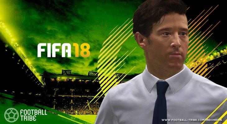 Tips dan Trik Bermain Career Mode di FIFA 18