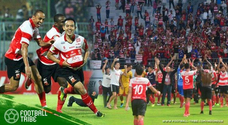 Trio PSG Kirim Persiba Balikpapan ke Liga 2