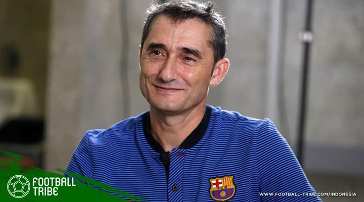 Ernesto Valverde yang Sejauh Ini Sukses Mematahkan Prediksi