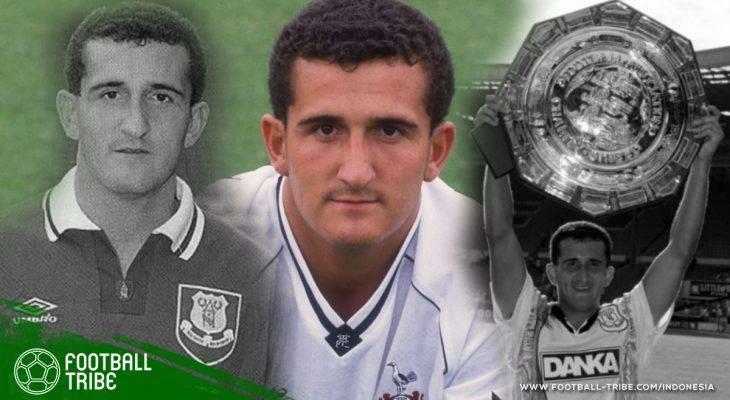 Vinny Samways, Kisah Pesepak Bola Inggris yang Harum Namanya di Spanyol