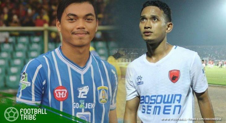 PSM vs Persiba yang Menjadi Panggung Wasyiat Hasbullah dan Alfath Faathier