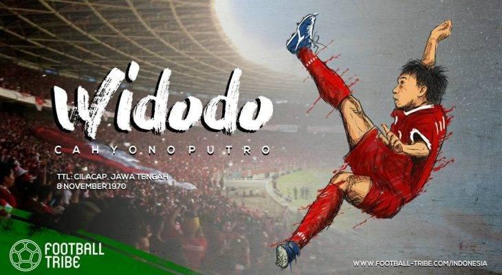 Widodo Cahyono Putro: Pria Sederhana Calon Pelatih Terbaik Indonesia