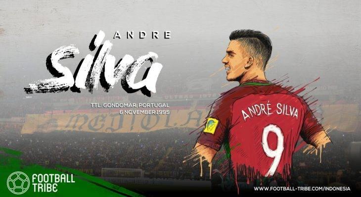 André Silva yang Terkurung di Ruang Nostalgia