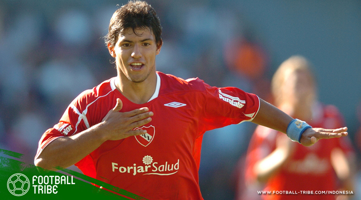 Sergio Aguero Isyaratkan Tinggalkan Manchester City Kala Kontraknya Usai