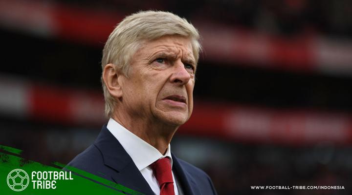 Enam Destinasi Selanjutnya dari Arsene Wenger setelah Arsenal
