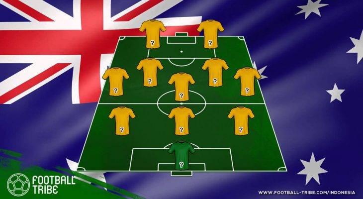 Deretan Pemain Australia yang Berkarir di Liga Indonesia