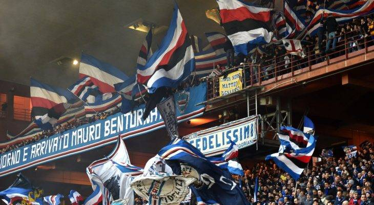 Derby Della Lanterna: Saat Genoa dan Sampdoria Berebut Status Penguasa Kota Pelabuhan