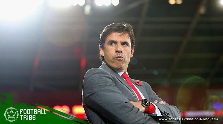 Tinggalkan Timnas Wales, Chris Coleman Merapat ke Sunderland