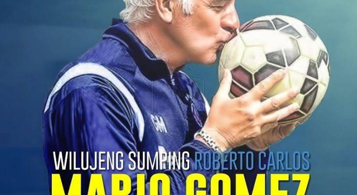 Roberto Carlos Mario Gomez: Rekrutan Pertama dan Eksklusif Persib Bandung