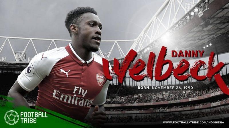 Kedatangan Welbeck di Arsenal