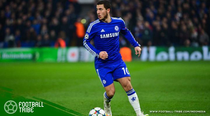 Apakah Real Madrid Membutuhkan Eden Hazard Saat Ini?