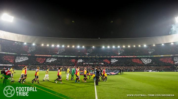 Format Baru Eredivisie dan Nasib Sepak Bola Belanda