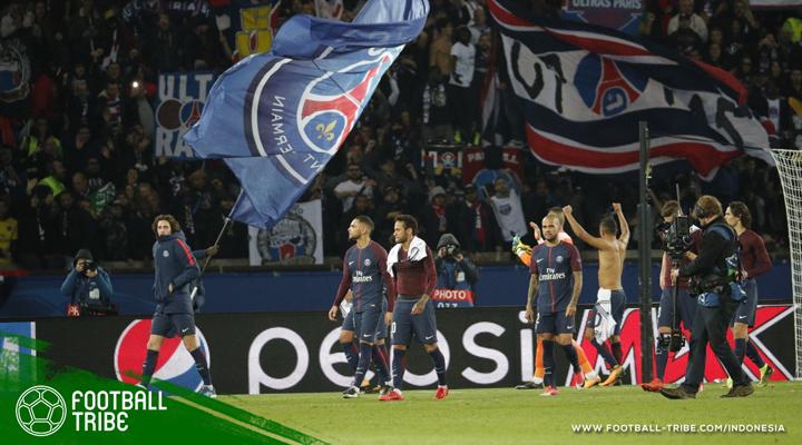 Demi Financial Fair Play, PSG Siap Jual Pemain Bintang. Siapa Akan Terdepak?