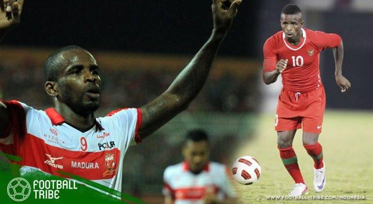 Mungkin Timnas U23 Butuh Riko Simanjuntak dan Greg Nwokolo?  Football Tribe Indonesia