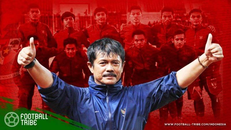 coach Indra Sjafri akan dipecat