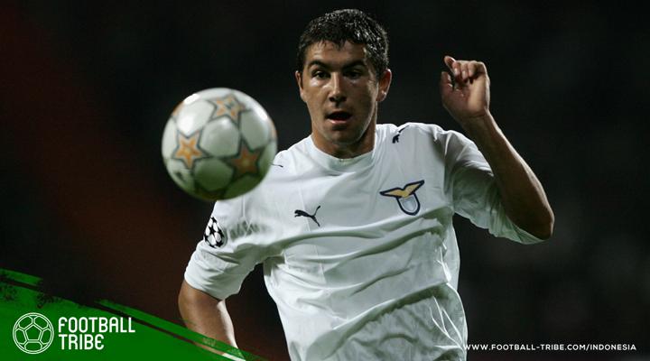 Tujuh Pemain yang Pernah Membela AS Roma dan Lazio