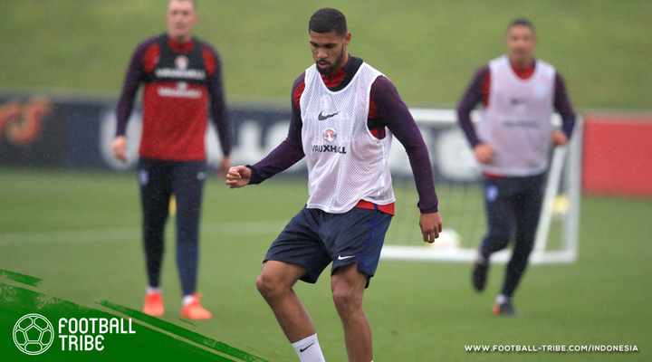 Willian: Saya Tak Mengerti Mengapa Ruben Loftus-Cheek Bermain di Crystal Palace