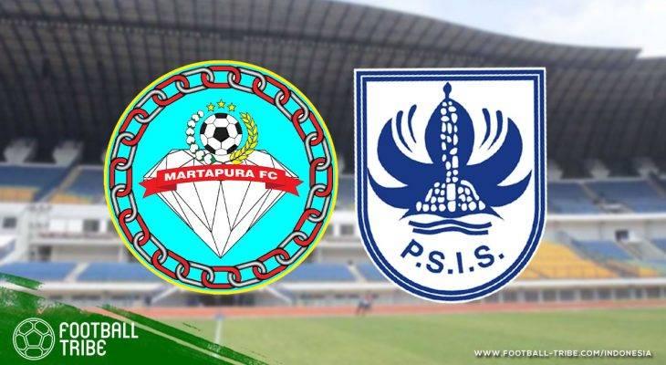 Perebutan Peringkat Ketiga Liga 2: Laga Hidup Mati bagi Martapura FC dan PSIS Semarang