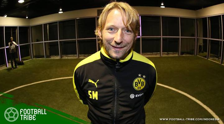 Sven Mislintat: Super Scout Rekrutan Arsenal