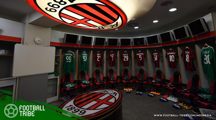 AC Milan: Meneguhkan Diri, Mengikis Mitos