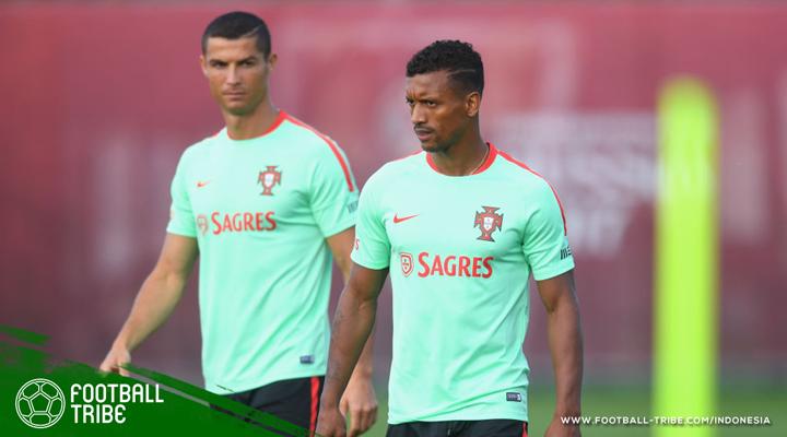 Luis Nani yang Tak Akan Pernah Lepas dari Bayang-Bayang Cristiano Ronaldo