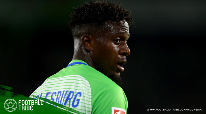 Wolfsburg Ingin Permanenkan Divock Origi
