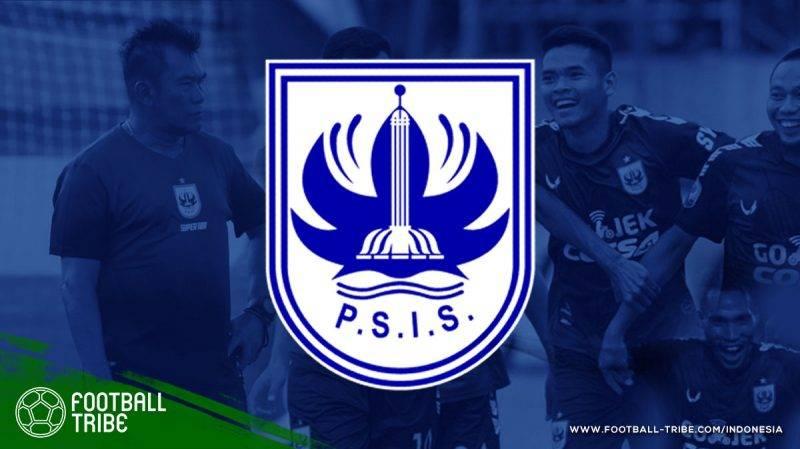 PSIS adalah identitas Kota Semarang