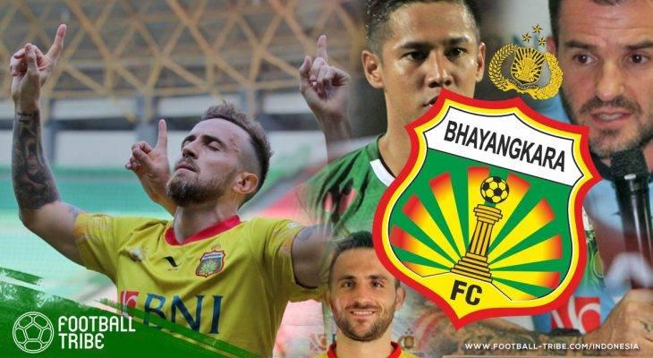 Paulo Sergio: Keberhasilan Bhayangkara FC adalah Perjuangan Melawan Ketidakmungkinan