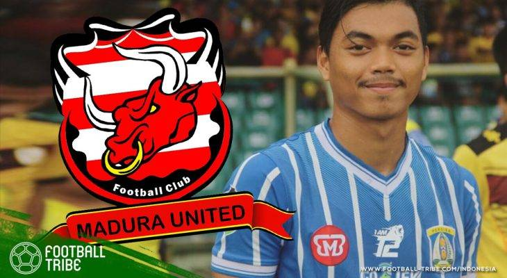 Plus dan Minus Alfath Faathier di Madura United