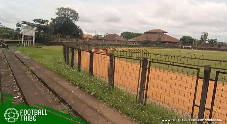 Stadion Ngurah Rai: Hidup Segan Mati Tak Mau