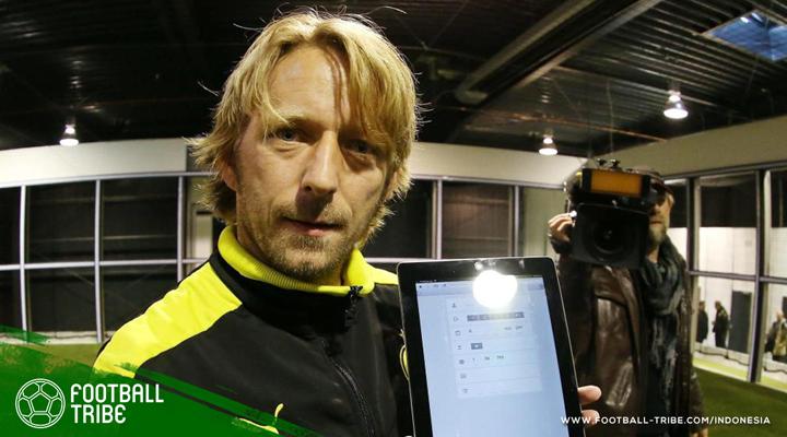Sven Mislintat, Alternatif Lain bagi Arsene Wenger dan Arsenal