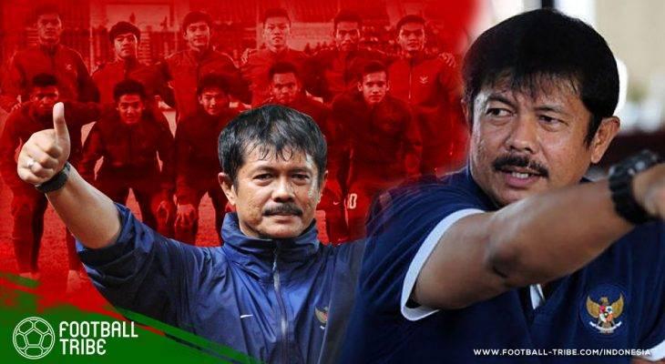 Uji Coba U-19: Indonesia Takluk 1-2 dari Arab Saudi