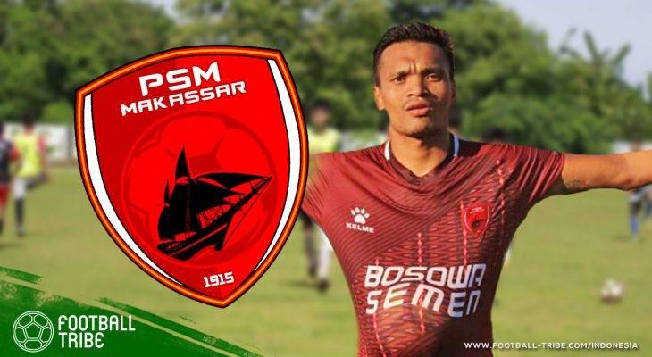 Ikut Menyeleksi Calon Pemain Muda 'Juku Eja', Sinyal Ferdinand Sinaga Pensiun di PSM Makassar