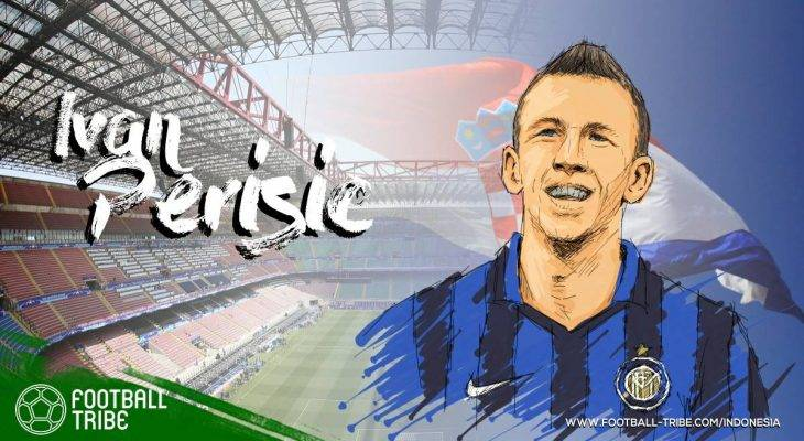 Kelegaan Ivan Perisic, Kelegaan Internazionale Milano
