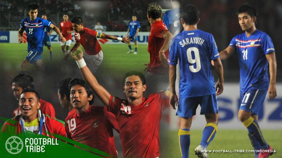 7 Desember 2010 Salah Satu Kemenangan Terbaik Indonesia