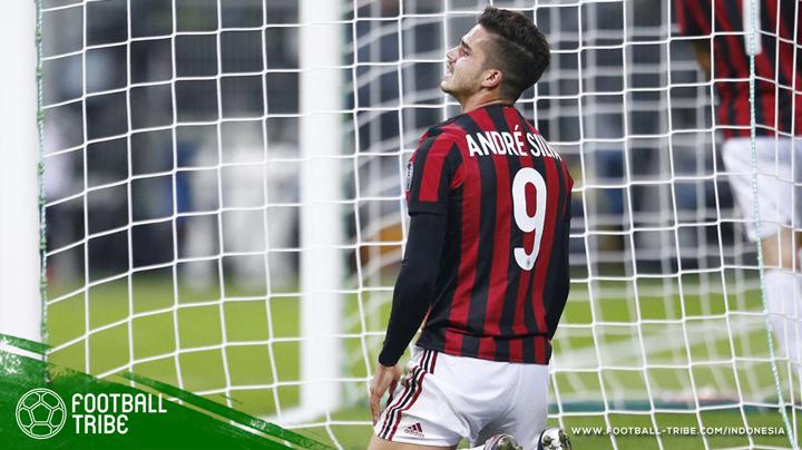 dana yang digelontorkan Milan untuk Silva