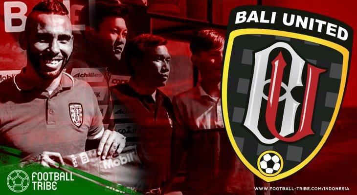 Barisan Pemain Anyar Bali United