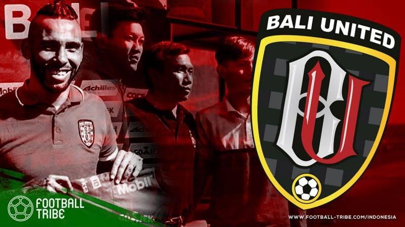 Bali United mengumumkan rekrutan anyar