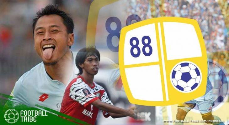 Samsul Arif dan Segenap Pemain Baru Lainnya di Barito Putera