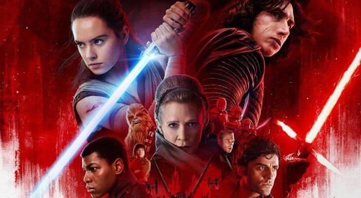 Star Wars Best XI: Kesebelasan Sepak Bola dari Karakter Star Wars