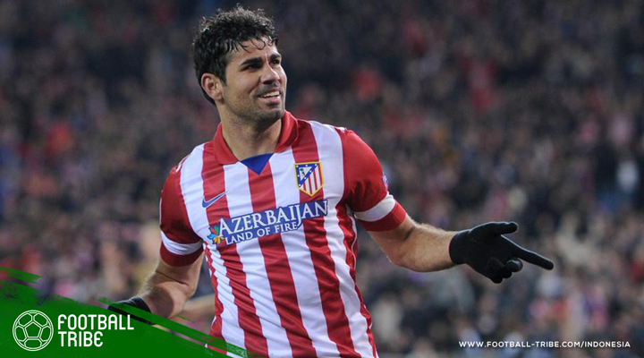 3 Januari 2018, Akhir Penantian Panjang Diego Costa