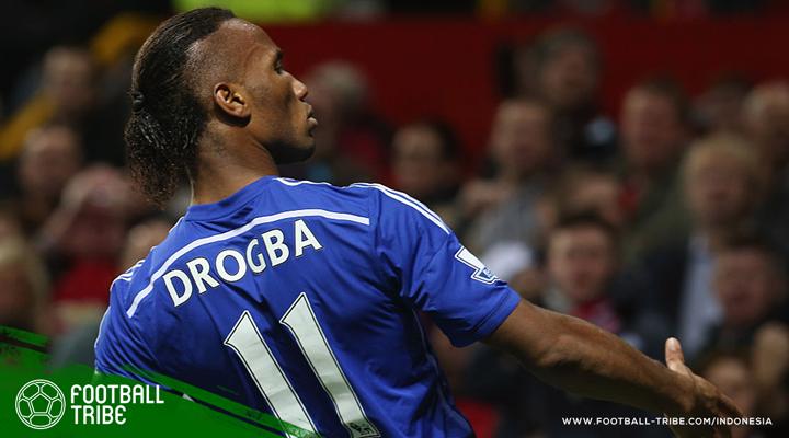 Youri Djorkaeff dan Didier Drogba Ditunjuk sebagai Ambassador Ligue 1