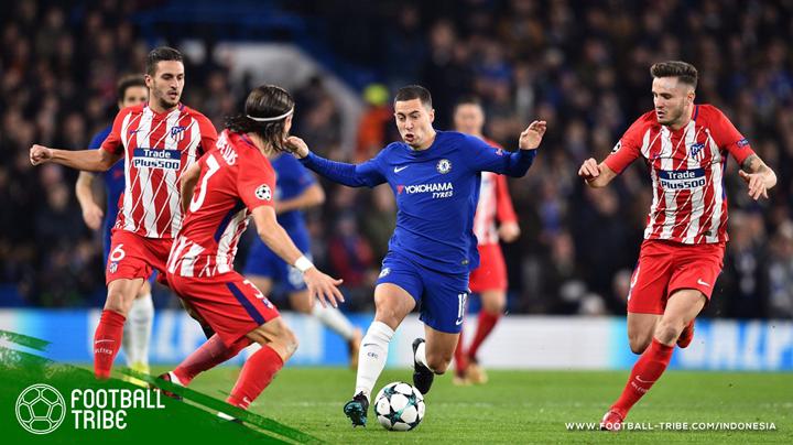 Hazard sendiri dikabarkan masih menunda negosiasi kontrak baru
