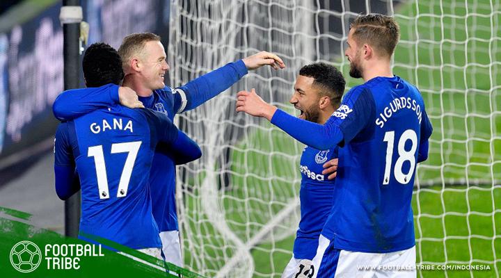 Empat Pemain Dibalik Kebangkitan Everton