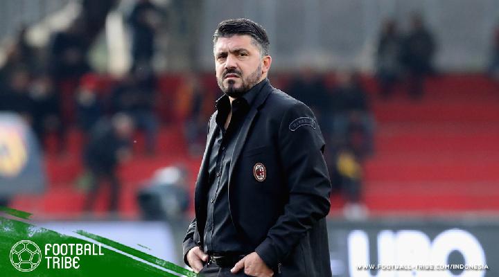 """Gennaro Gattuso: """"Skor 3-0 Tidak Mencerminkan Penampilan Kami di Lapangan"""""""