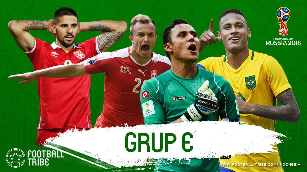 prediksi dan peluang babak grup piala dunia 2018 kaskus