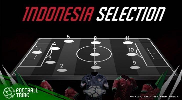 Hasil Polling Sementara Skuat Indonesia Selection: Dua Pemain Senior Tergusur