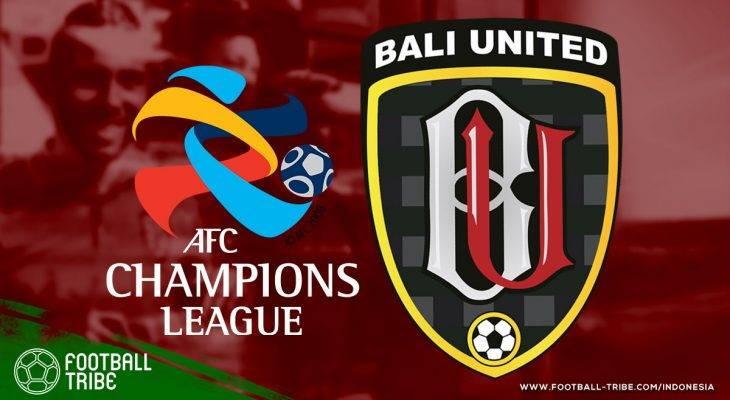 Duka di Singha Stadium, Bali United Terlempar ke Piala AFC